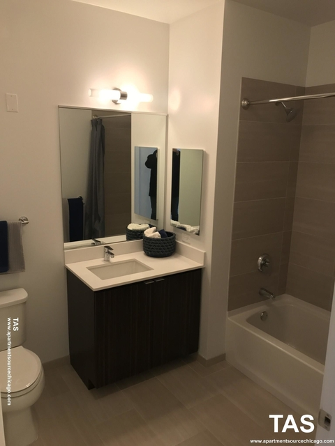 2 Bedrooms, The Loop Rental in Chicago, IL for $3,272 - Photo 2