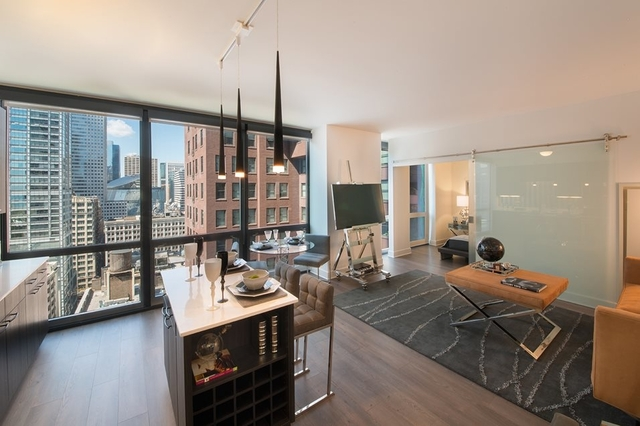 1 Bedroom, The Loop Rental in Chicago, IL for $2,443 - Photo 1