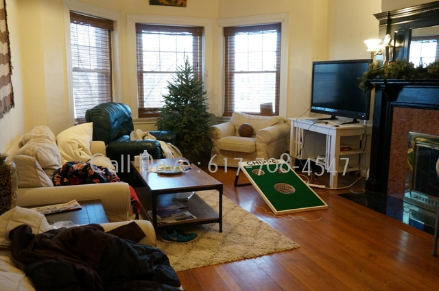 4 Bedrooms, Washington Square Rental in Boston, MA for $4,600 - Photo 1