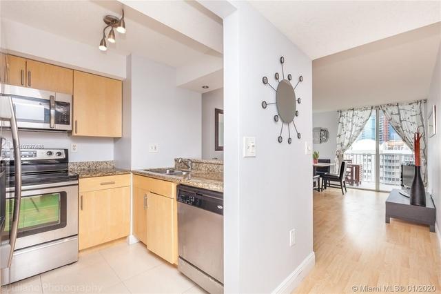 1 Bedroom, Park West Rental in Miami, FL for $1,850 - Photo 1