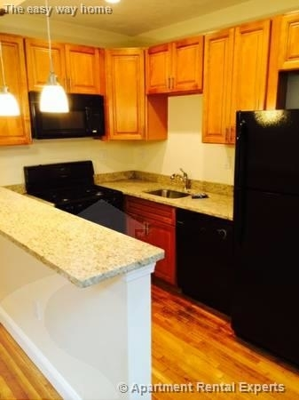 Studio, Spring Hill Rental in Boston, MA for $1,995 - Photo 1