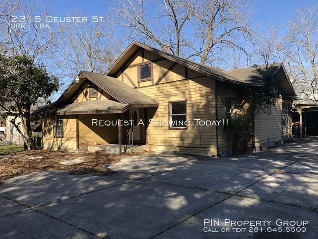 3 Bedrooms, Westfield Terrace Rental in Houston for $1,100 - Photo 2