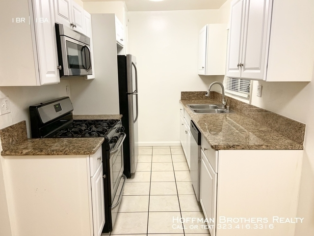 1 Bedroom, Central Hollywood Rental in Los Angeles, CA for $1,725 - Photo 1
