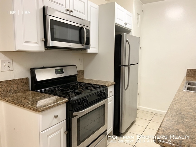 1 Bedroom, Central Hollywood Rental in Los Angeles, CA for $1,725 - Photo 2