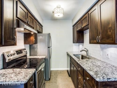 2 Bedrooms, Fairmount Rental in Dallas for $1,100 - Photo 1