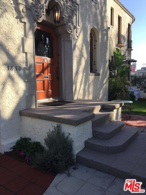 3 Bedrooms, Hollywood United Rental in Los Angeles, CA for $7,500 - Photo 2