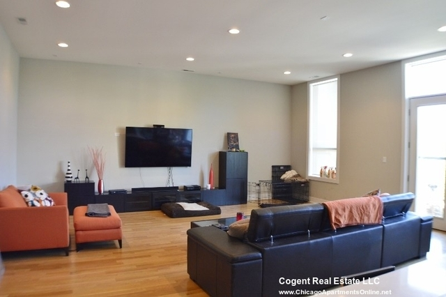 3 Bedrooms, Near West Side Rental in Chicago, IL for $3,600 - Photo 2