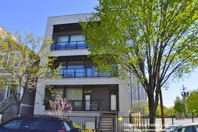3 Bedrooms, Near West Side Rental in Chicago, IL for $3,600 - Photo 1