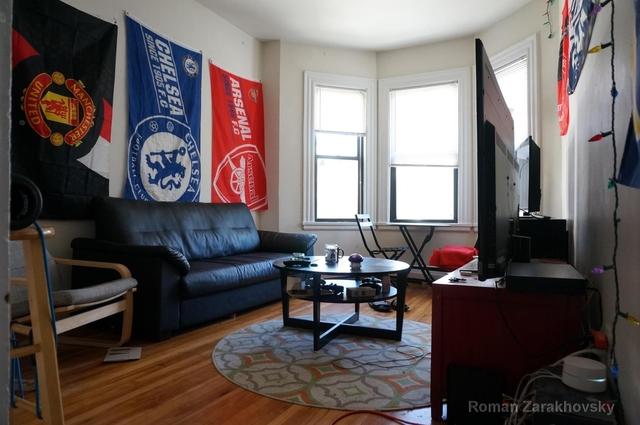 3 Bedrooms, Allston Rental in Boston, MA for $3,095 - Photo 1