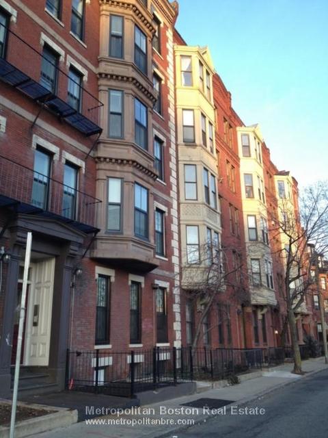 1 Bedroom, Bay Village Rental in Boston, MA for $2,400 - Photo 2