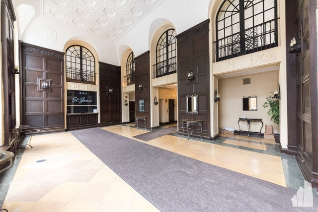 Studio, Park West Rental in Chicago, IL for $900 - Photo 2