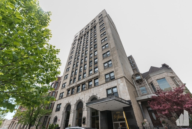 Studio, Park West Rental in Chicago, IL for $900 - Photo 1