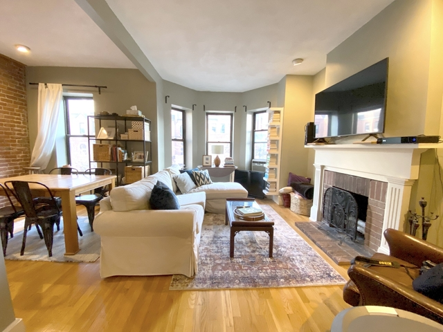 1 Bedroom, Prudential - St. Botolph Rental in Boston, MA for $2,450 - Photo 2