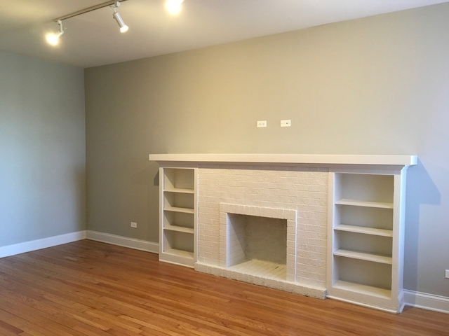2 Bedrooms, Andersonville Rental in Chicago, IL for $1,800 - Photo 2