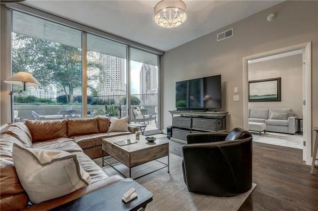 2 Bedrooms, Midtown Rental in Atlanta, GA for $3,800 - Photo 1