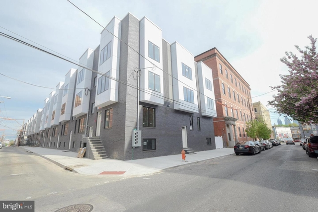 2 Bedrooms, Fairmount - Art Museum Rental in Philadelphia, PA for $1,800 - Photo 1