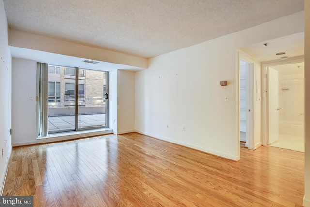 2 Bedrooms, West End Rental in Washington, DC for $3,600 - Photo 2