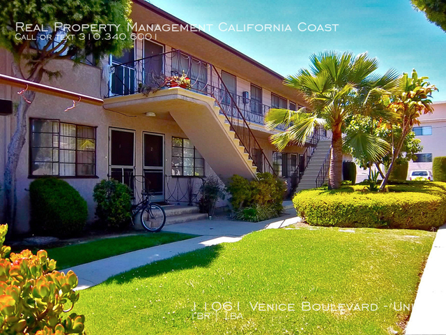 1 Bedroom, Palms Rental in Los Angeles, CA for $1,695 - Photo 2