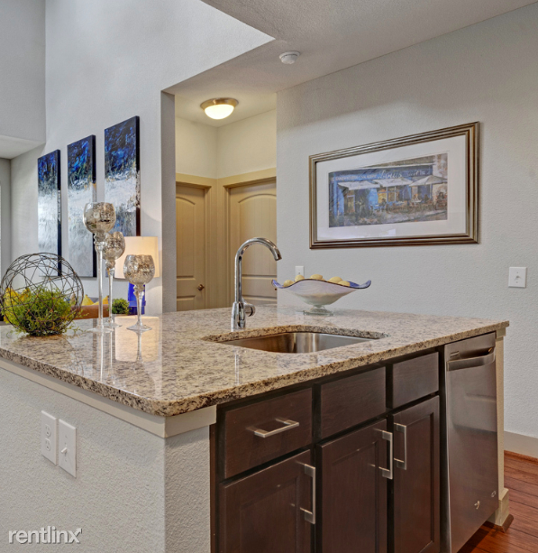 1 Bedroom, Downtown Fort Worth Rental in Dallas for $1,100 - Photo 1