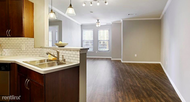 1 Bedroom, West End Historic District Rental in Dallas for $1,105 - Photo 2