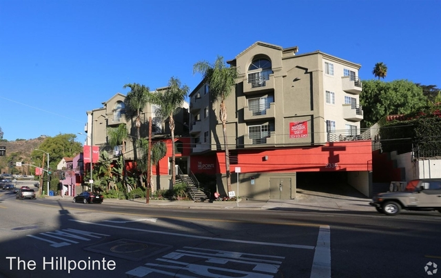 2 Bedrooms, Hollywood Dell Rental in Los Angeles, CA for $2,595 - Photo 1