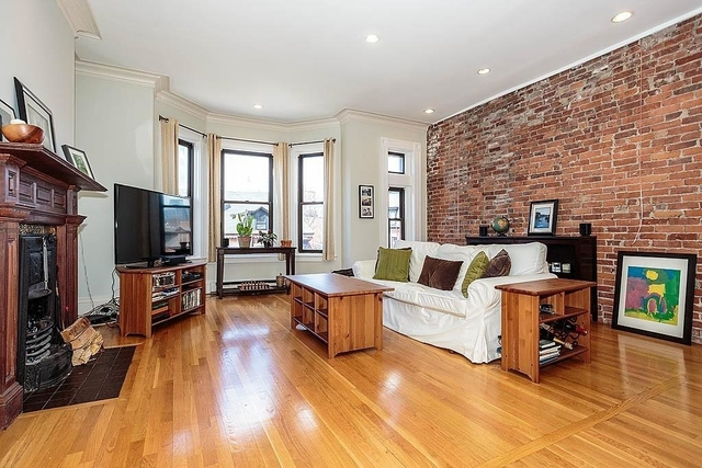 2 Bedrooms, Shawmut Rental in Boston, MA for $3,900 - Photo 1