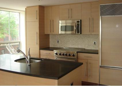 Studio, Thompson Square - Bunker Hill Rental in Boston, MA for $2,598 - Photo 1