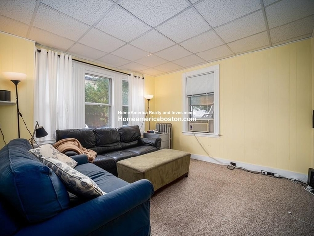 3 Bedrooms, Ward Two Rental in Boston, MA for $2,900 - Photo 1