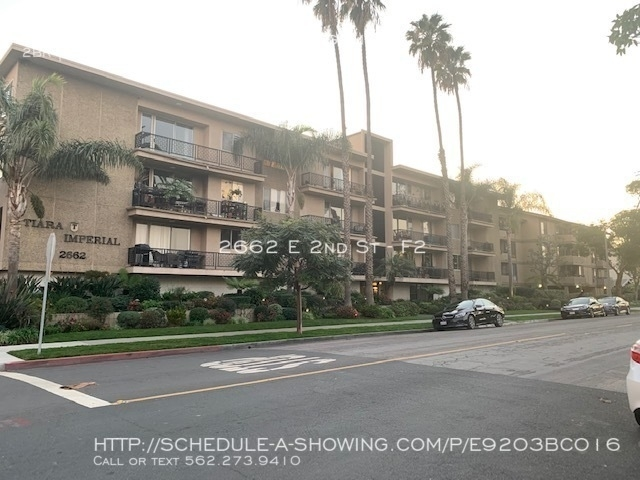 2 Bedrooms, Bluff Park Rental in Los Angeles, CA for $2,495 - Photo 2