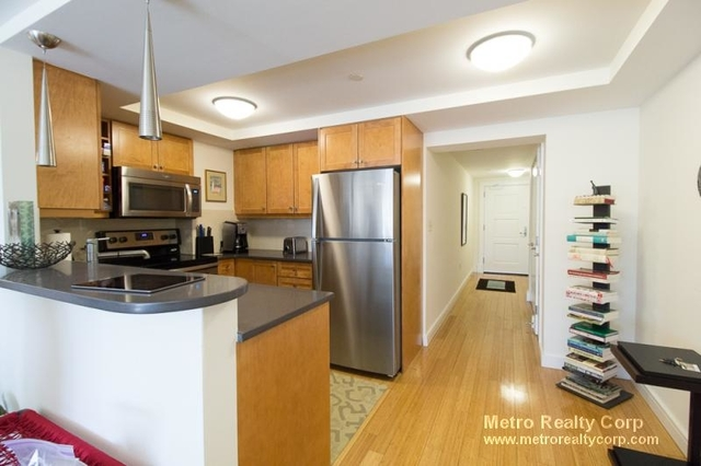 2 Bedrooms, Coolidge Corner Rental in Boston, MA for $4,003 - Photo 1
