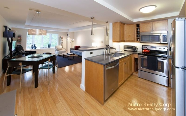 2 Bedrooms, Coolidge Corner Rental in Boston, MA for $4,003 - Photo 2