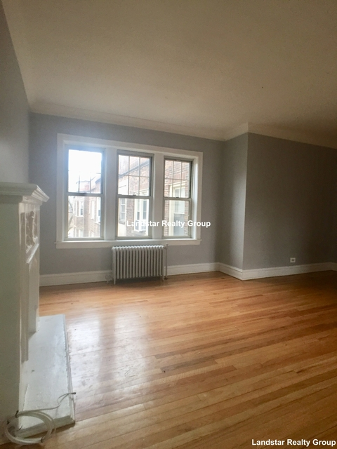 2 Bedrooms, Evanston Rental in Chicago, IL for $1,600 - Photo 2