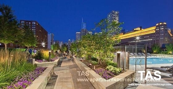 2 Bedrooms, River North Rental in Chicago, IL for $4,373 - Photo 1