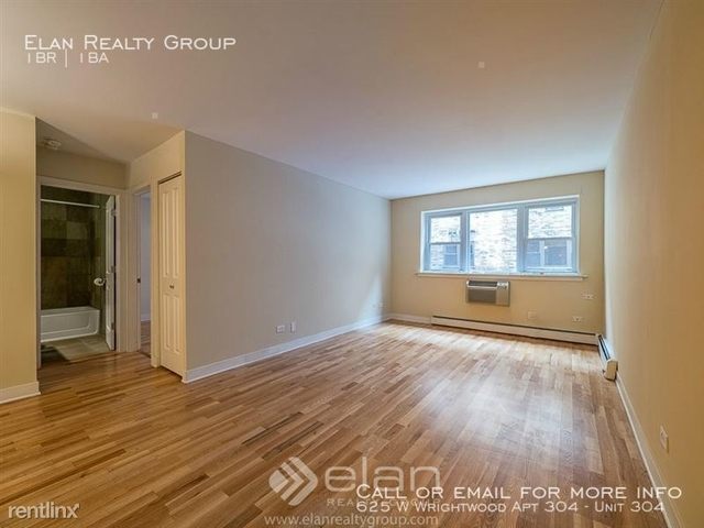 1 Bedroom, Park West Rental in Chicago, IL for $1,650 - Photo 2