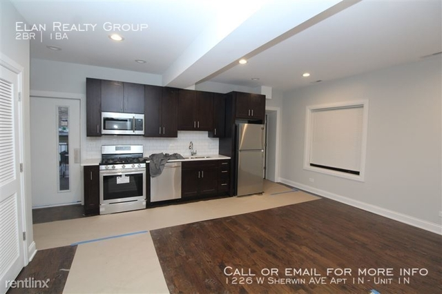 2 Bedrooms, Rogers Park Rental in Chicago, IL for $1,725 - Photo 2