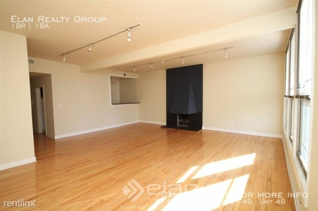1 Bedroom, Gold Coast Rental in Chicago, IL for $2,050 - Photo 2