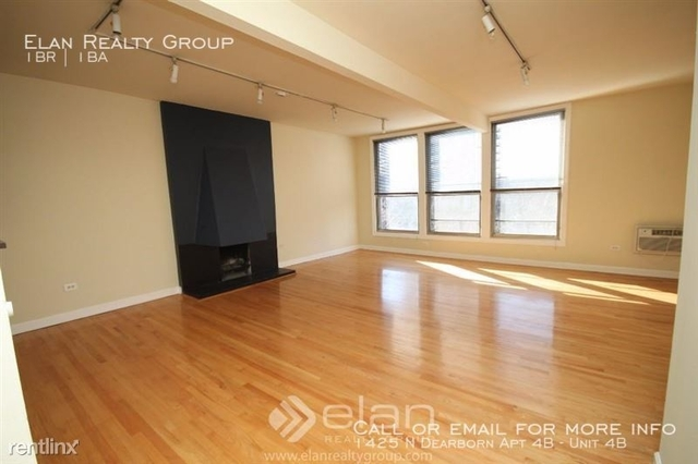1 Bedroom, Gold Coast Rental in Chicago, IL for $2,050 - Photo 1