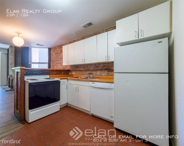 2 Bedrooms, Lake View East Rental in Chicago, IL for $1,795 - Photo 2