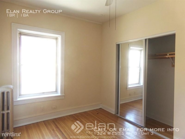 1 Bedroom, Rogers Park Rental in Chicago, IL for $1,045 - Photo 2