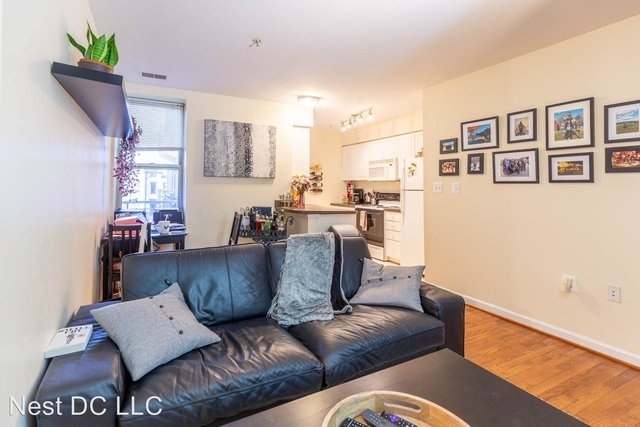 2 Bedrooms, Columbia Heights Rental in Washington, DC for $2,675 - Photo 1