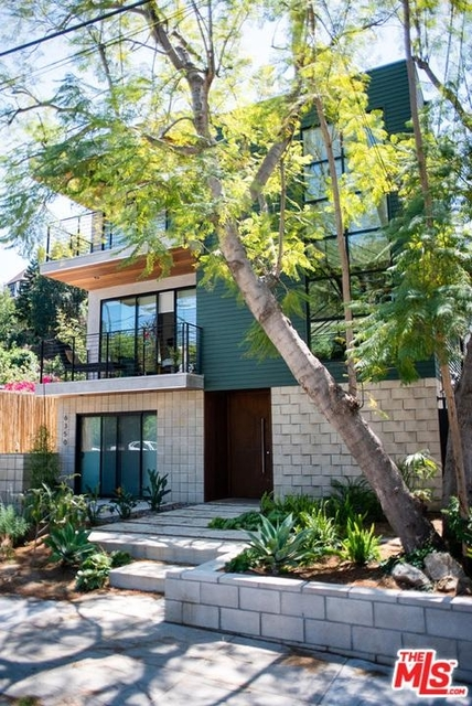 3 Bedrooms, Hollywood Dell Rental in Los Angeles, CA for $7,850 - Photo 2