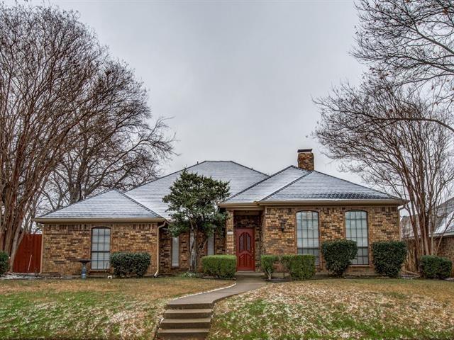 4 Bedrooms, Preston Ridge Rental in Dallas for $2,650 - Photo 1