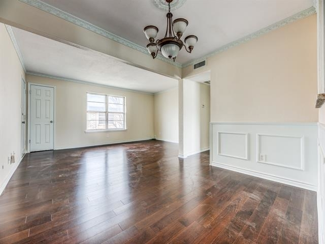 2 Bedrooms, Williamsburg One Condominiums Rental in Dallas for $1,750 - Photo 1