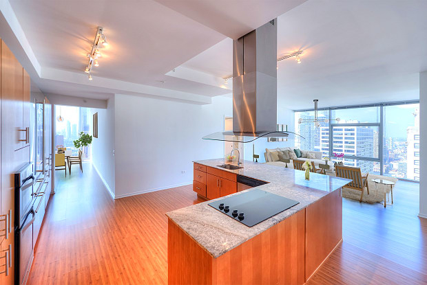 3 Bedrooms, Streeterville Rental in Chicago, IL for $4,510 - Photo 1