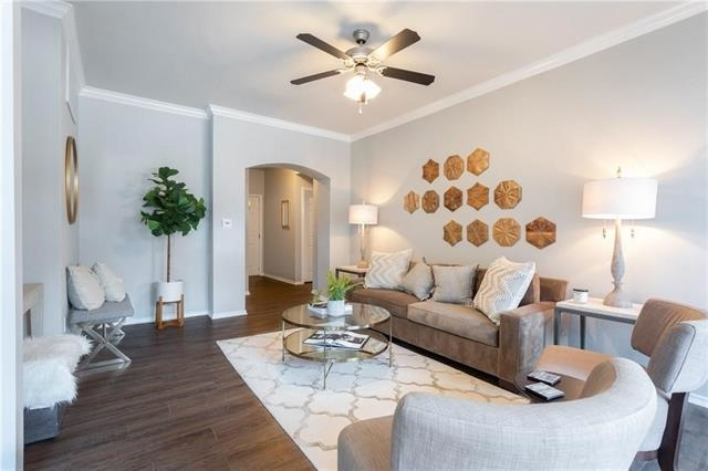 2 Bedrooms, Vickery Place Rental in Dallas for $1,810 - Photo 1