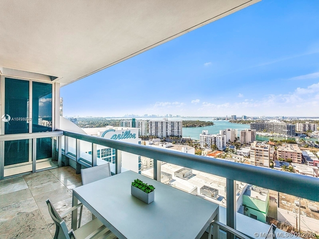 2 Bedrooms, Atlantic Heights Rental in Miami, FL for $5,200 - Photo 1
