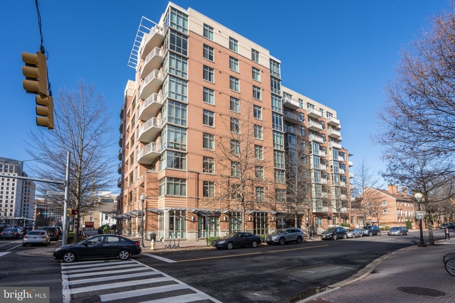 2 Bedrooms, Ballston - Virginia Square Rental in Washington, DC for $2,800 - Photo 2