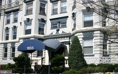 1 Bedroom, Lanier Heights Rental in Washington, DC for $2,100 - Photo 2