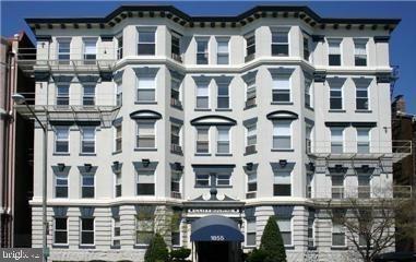 1 Bedroom, Lanier Heights Rental in Washington, DC for $2,100 - Photo 1
