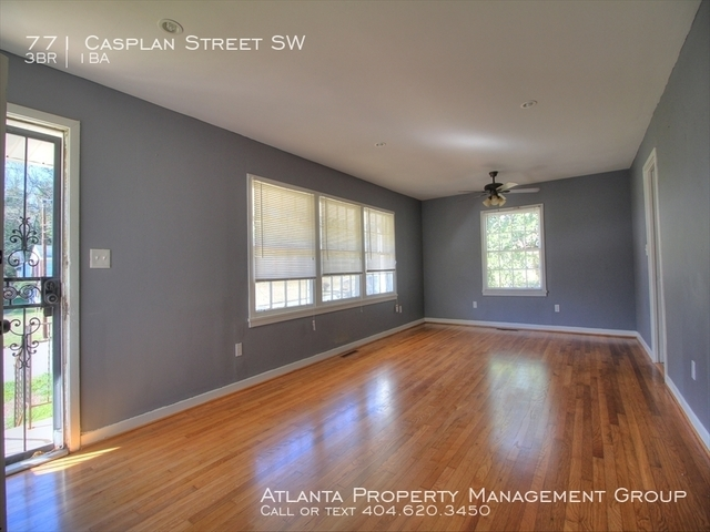 3 Bedrooms, Sylvan Hills Rental in Atlanta, GA for $950 - Photo 2